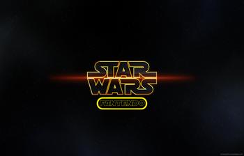 Star Wars Fantendo