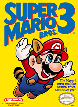 File:Super Mario Bros. 3 coverart.png