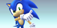 Sonic the Hedgehog (SSBD)