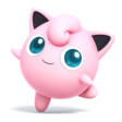 Jigglypuff SSB4