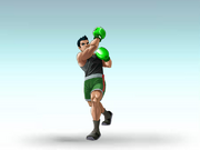 Little Mac Charged