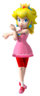 Princess Peach Sports4