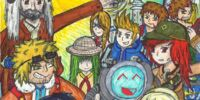 Spectrum (Game/Manga)