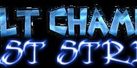 Cobalt Champions: First Strike
