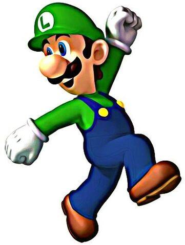 File:Luigi marching Underpainting 1.jpg