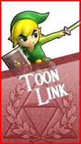 TOON LINK CCC
