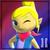 Tetra - Jake's Super Smash Bros. icon