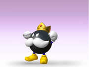 Big Bob-Omb Boss