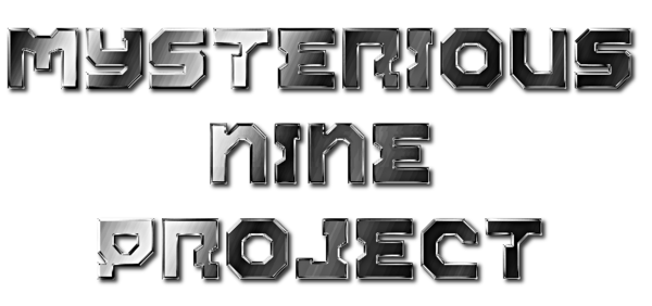 MysteriousNineProject