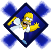 Homer Simpson Omni
