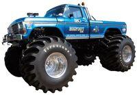 Monster-truck-icon-bigfoot-8778 1