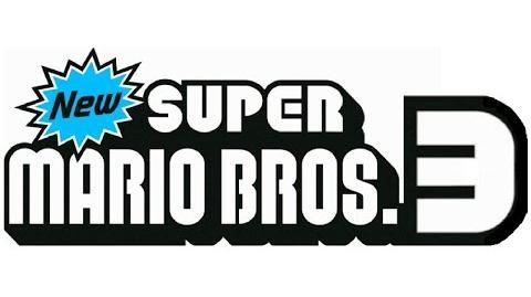 The Mushroom Lands - New Super Mario Bros