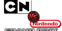 Cartoon Network vs. Nintendo: Grand Prix