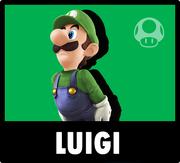 Luigi USBIV