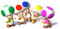 Toad Group