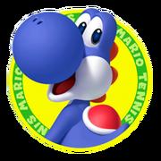 Blue Yoshi MSM2