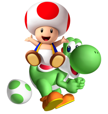 File:Toad in Yoshi SL.png
