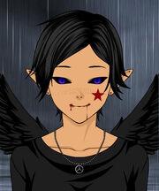 Demon Violet