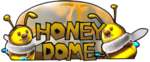 HoneyDomeLogo MK3DS