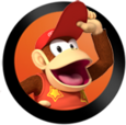 MHWii Diddy icon