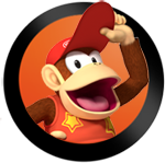 File:MHWii Diddy icon.png