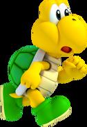 326px-Koopa Troopa Artwork - New Super Mario Bros. 2