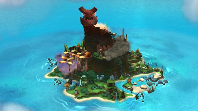 File:640px-Donkey Kong Island.png