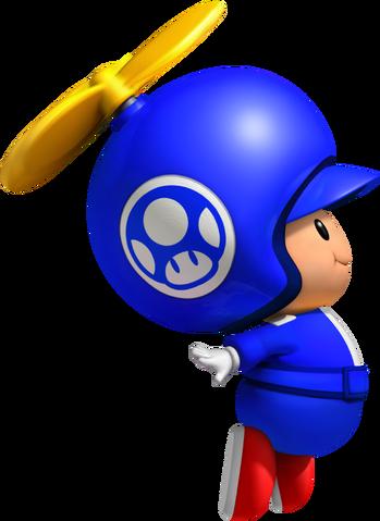 File:Propeller Blue Toad.png