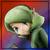 Saria - Jake's Super Smash Bros. icon