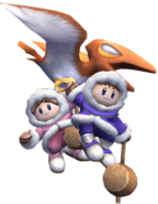 Ice Climbers are awesome