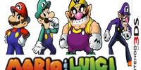Mario & Luigi: All Stars
