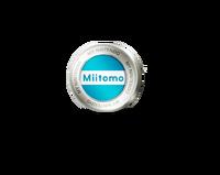 Platinum Miitomo coins