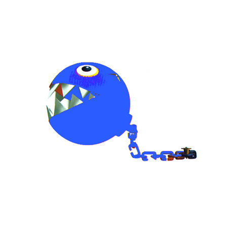 File:Blue Chain Chomp.png