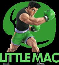 LittleMacSupernova