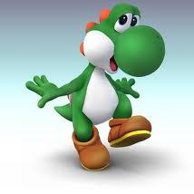File:Yoshi - Nintendo All-Stars.png