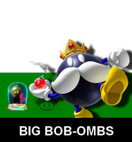 Big Bob-Ombs Sonic775