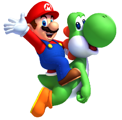 File:Mario Ridding on Yoshi.PNG
