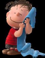 Peanuts Movie Linus