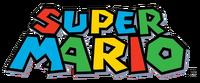 ZzzzzzzSuper Mario Logo