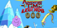 Adventure Time: Legends of Ooo