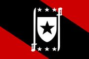 Bacobia Flag