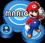 NL2 Mario