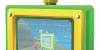Super Mario Universal Journey