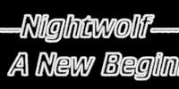 Nightwolf Revolution (series)