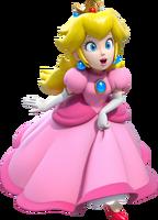 PrincessPeachRadioactive