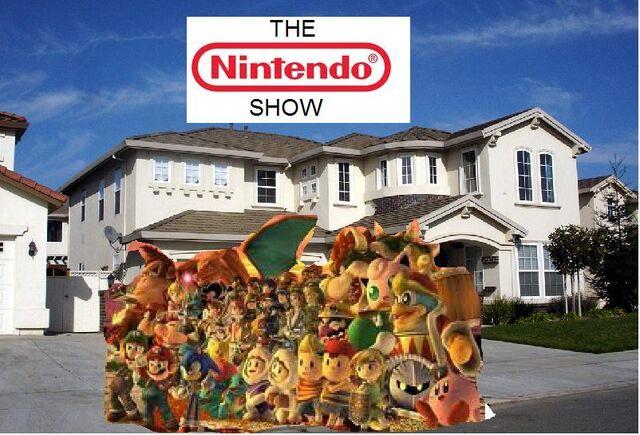 File:The Nintendo Show.jpg