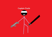 Captain Paele Draft
