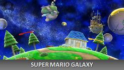Super Mario Galaxy-SSBC