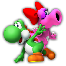 Yoshi&Birdott