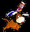 Duck Hunt Duo (Super Smash Bros